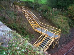 Auldgirth_station_site_-_access_steps.jpg
